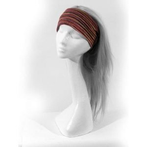 Knitted Cotton Hairband, headband