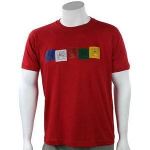 Prayer Flags T-Shirts