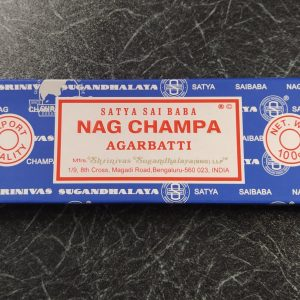 Nag Champa 100g big pack, great value