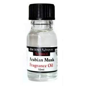 Arabian Musk Fragrance oil
