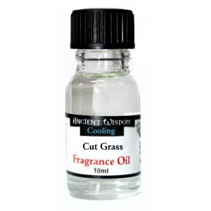 Cut Grass fragrance oil